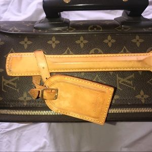Louis Vuitton Bags - Louis Vuitton Carry On Luggage